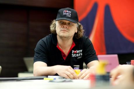 Antrojoje Eureka Poker Tour dienoje - septyni lietuviai