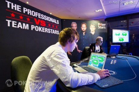 "The Online Railbird Report: Viktor ""Isildur1"" Blom No Longer the Year's Biggest Winner"