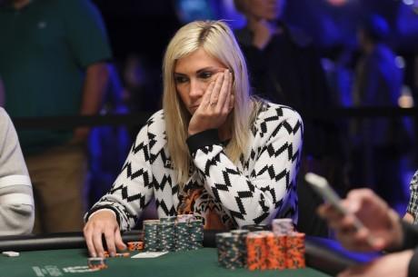 Джеки Глаз`е перешла в 888poker з команди Філа Айві