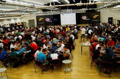 O poker v Pardubicích je zájem. Den 2 předčil všechna očekávání!