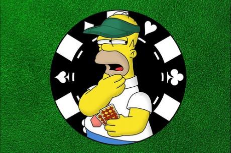 Покер блогчето на Мики: Отново на хоризонта...да...