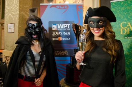 WPT on FSN Venice Grand Prix Part II: Hellmuth in the Booth, Best Min-Raise & More