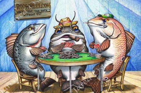 Ločene mize za začetnike: Mize za denarno igro