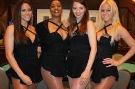 Работниц казино уволили за избыточный вес