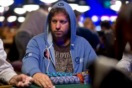 Seat Open com Matt Salsberg