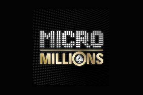 Micromillions V: росіянин JustProSkill - кращий гравець серії