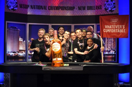 The WSOP on ESPN: Hilton, Steinberg & Uncle Krunk Headline the National Championship