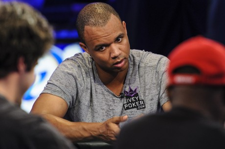 Phil Ivey no Instagram?!