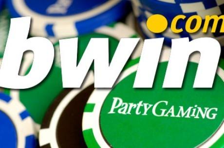 Акції Bwin.Party продовжують рости