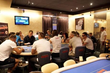 Augusti lõpus selgub Saaremaa pokkerimeister Omaha mänguformaadis