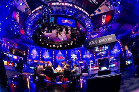 PokerNews Podcast Episódio #172: Episódio Final desde as WSOP