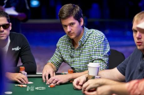 PokerNews Podcast Episódio #173: Back on the Grind com David Benefield