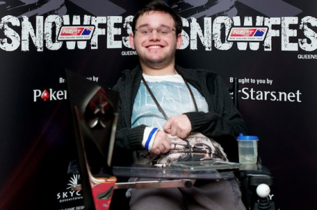 Jonathan Bredin Wins 2013 PokerStars.net ANZPT Queenstown Snowfest