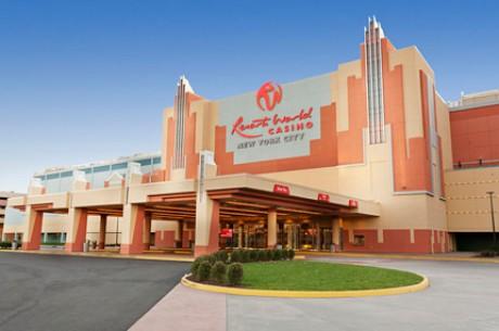 В Австралии может быть построено новое казино