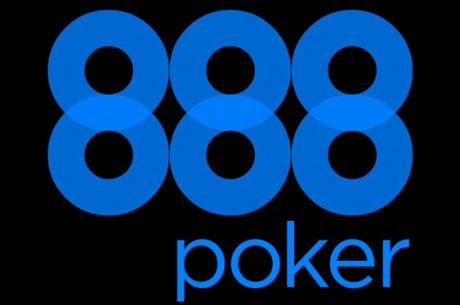 888poker додали в свою команду бразильців Бруно Кавауті...