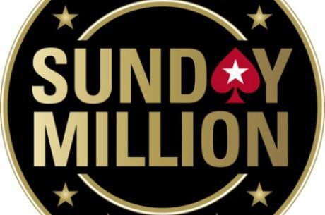 "Маттиас ""goodvibe1"" Неу выиграл Sunday Million и получил..."