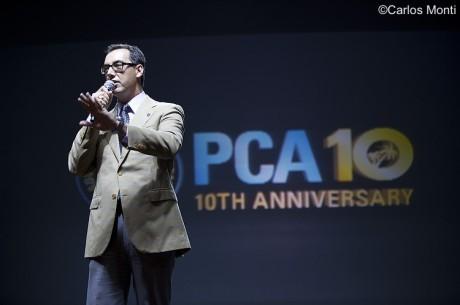 PokerStars объявили о запуске мега-сателлитов на 2014 PCA