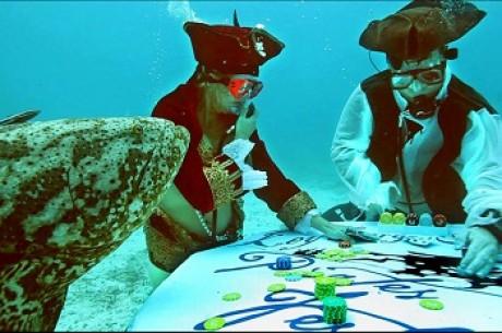 Підводний покер