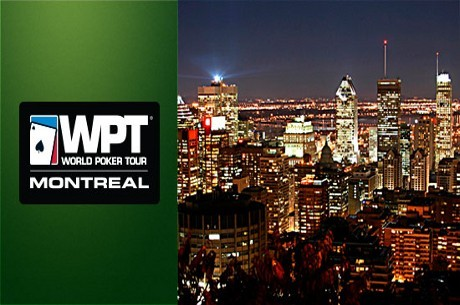 $5000 WPT Montreal Packages Up For Grabs at PartyPoker
