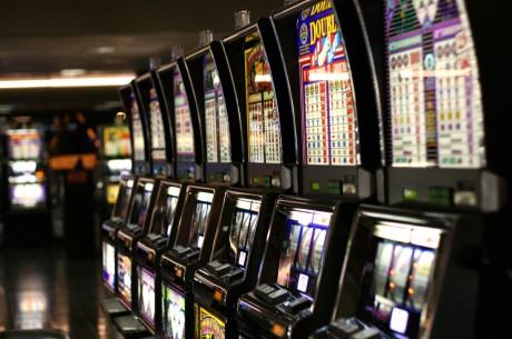 Доходи з ігрових автоматів в Пеннсильванії істотно...