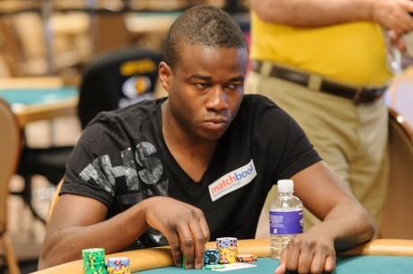 Interviu su Martins Adeniya - naujuoju Full Tilt Poker ambasadoriumi