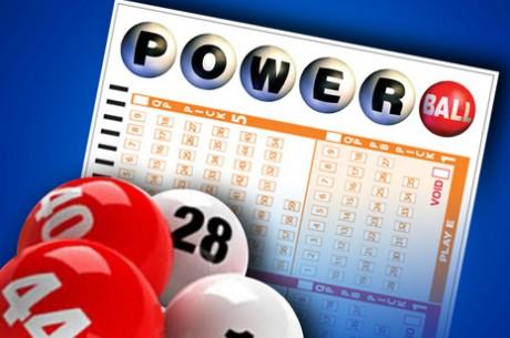 Джек-пот лотереї Powerball досяг суми в $ 400 мільйонів