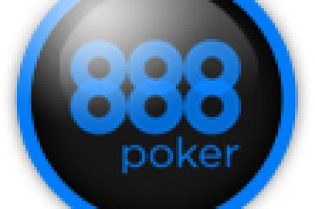 888 запустит свой покерный рум и онлайн казино в...