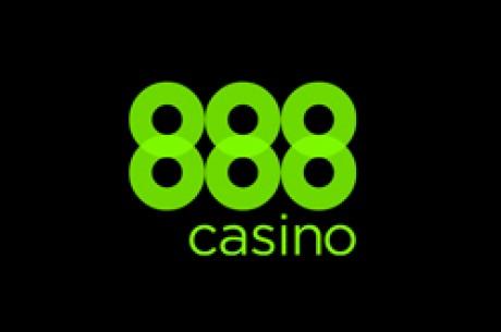 888 запустить свій покерний рум і онлайн казино в...