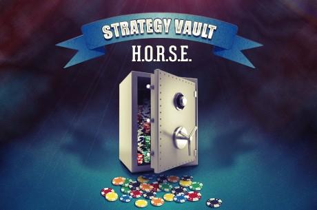 Horse poker tournament strategy michigan gambling age 18