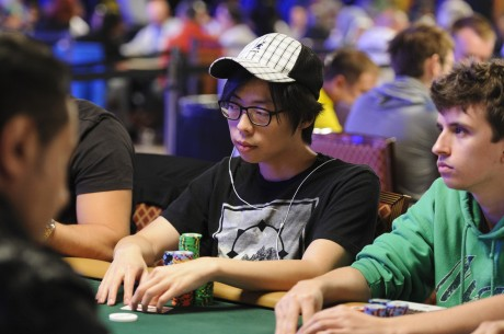 Global Poker Index: Joseph Cheong é o Número #2 do Top 300