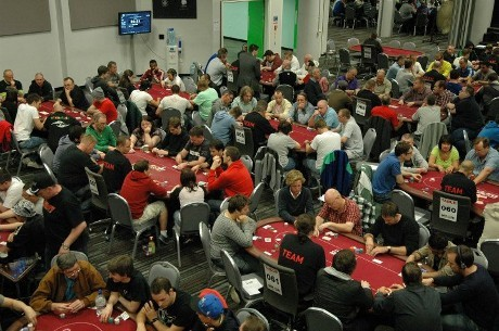 GUKPT Bolton Main Event Starts Today; Goliath Schedule Announced