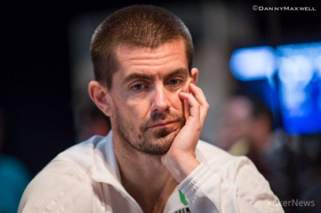 Main Event Full Tilt Poker UKIPT Galway Dia 1a: Hansen, Adeniya & Jenkins OUT