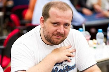 PFP 2013: Den 1B hlavního turnaje ČPT se nejvíce vyvedl Ladislavu Míkovi