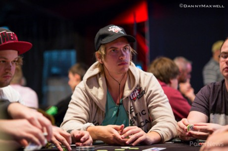 Full Tilt Poker UKIPT Galway Main Event Day 1b: Blom & Ambassadors Fall; €140K Overlay