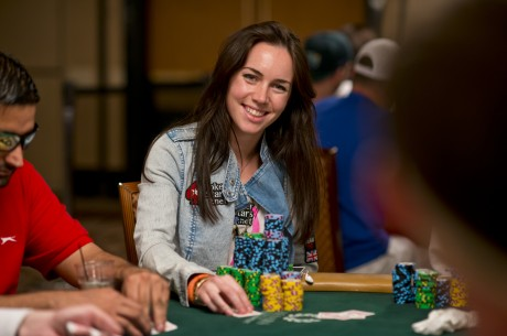 Heads up with Stapes com Liv Boeree - Episódio 1