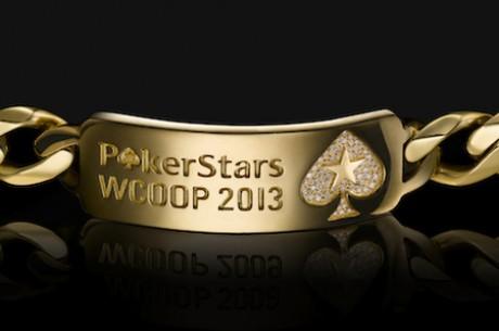 PokerStars WCOOP pagrindinio turnyro prizinis fondas - 8 milijonai dolerių
