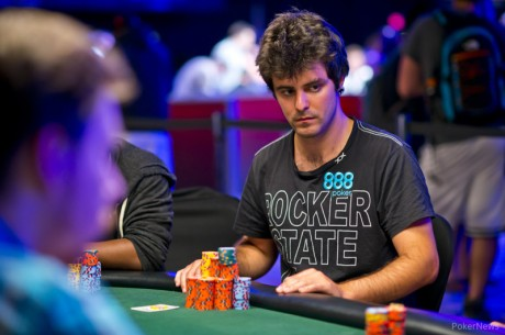 Strategy with Kristy: Max Steinberg Talks About Busting Phil Ivey in the WSOP Main Event