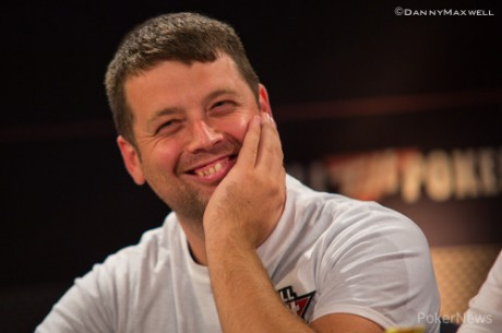 Full Tilt Poker UKIPT Galway Main Event Day 3: Gold & Davey Lead Final Table