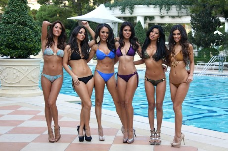 WPT on FSN Seminole Hard Rock Showdown Part I: Bikinis, Fashion Report & Much More
