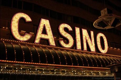 Возрождение казино в Миссисипи