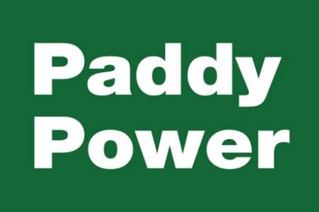 Paddy Power заявил о своей заинтересованности в рынке...