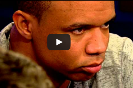 Phil Ivey Headlines This Week's WSOP Premiere on TSN