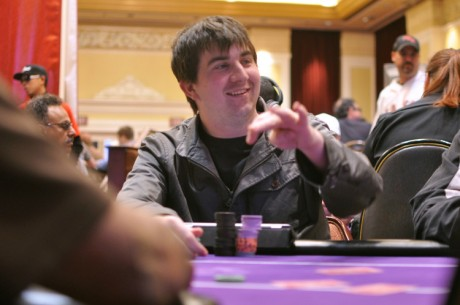 Joe Kuether Wins 9th Annual Arizona State Poker Championship