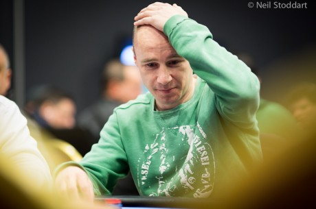 Jude Ainsworth Being Chased Down in the UK & Ireland Poker Rankings