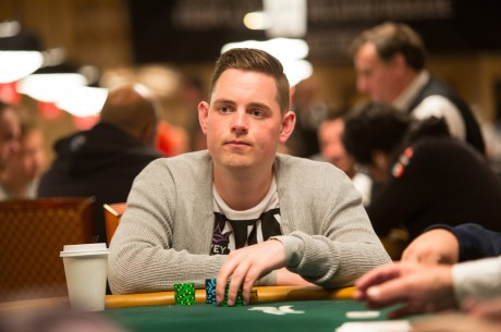 Toby Lewis Tops the UK Global Poker Index; Dermot Blain Number One in Ireland