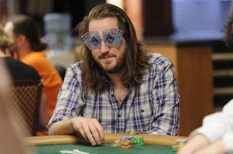 Global Poker Index: O'Dwyer De Volta ao Top 10 do GPI 300