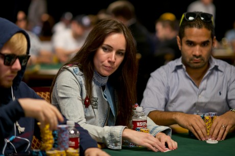 Heads up with Stapes com Liv Boeree - Episódio 2