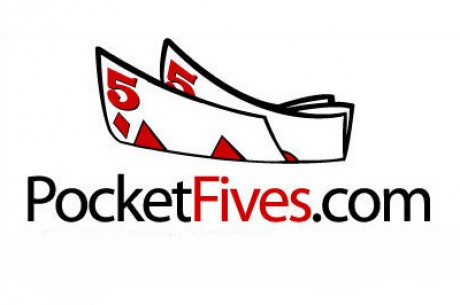 Оновлення рейтингу PocketFives: eisenhower1 піднявся на # 2...