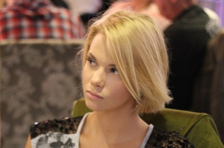 Agressiivsuse puudumine takistab naistel headeks pokkerimängijateks saada