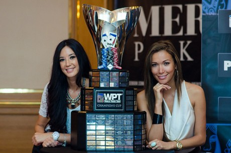 Merit Casino President Michael Peltekci Talks WPT Main Event, Island Fun, and More